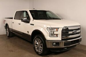 Ford F-150 King Ranch ** SuperCrew ** 2015