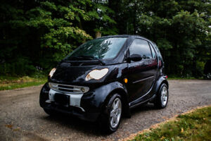 2006 Smart Car (For Two)