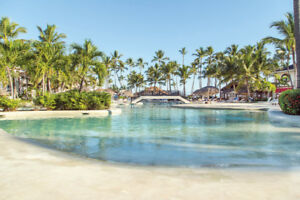 Great Deal!  Punta Cana DR Apr 12 to 19th, 2019