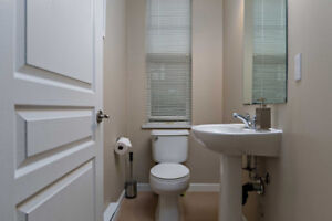 $2550 / 3br - 1406ft2 - Quality Townhouse in Central Richmond