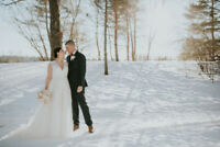 Small Wedding/Elopement Packages!