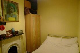 Small Double in Friendly 2 bed Roath house share. £400 all inclusive!