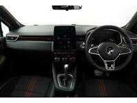 2020 Renault Clio 1.3 TCe 130 RS Line 5dr EDC Auto Hatchback Petrol Automatic