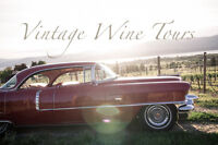 Exceptional Wine Tour Guide Wanted
