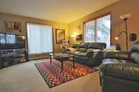 No Condo Fees For All Of 2016! Immediate Possession Available!