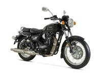 Benelli IMPERIALE 400 cc Modern Classic Vintage style Bike Motorcycle For Sal...