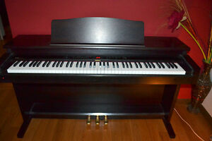 Piano Roland Digital HP 330