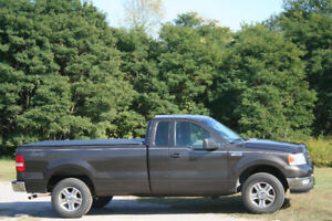 2005 Ford Pickup Truck