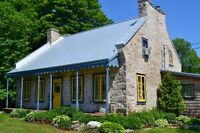 maison ancestrale/Fermette