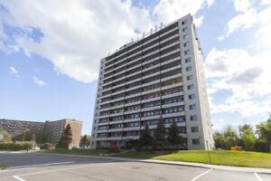 2 Bedroom apartment near Algonquin College. Free (Jan 15 to 31).