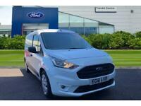 2018 Ford Transit Connect 1.5 EcoBlue 100ps Trend Van Panel Van Diesel Manual