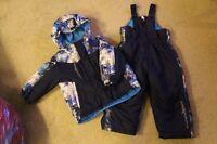 Boys 3T snow suit.