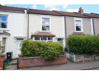 3 Bed House Mivart street Easton. Opposite artist Studios. Next to everything