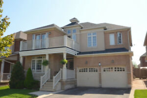 BEAUTIFUL Detached Home In Family Oriented Area.