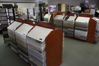 Carpet and Flooring Sales and Installation Services