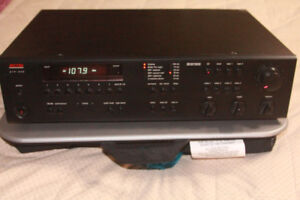 Adcom GTP-600 5 Channel Pre-Amp/Processor Amplifier