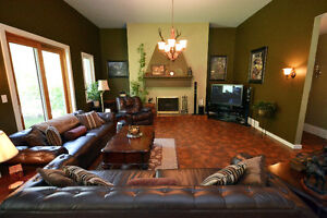 PRIVATE SERENE PROPERTY MINUTES FROM SHERWOOD PARK Strathcona County Edmonton Area image 7