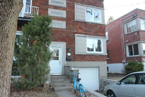 OPEN HOUSE 2h to 4h 5150 Mariette  NDG Montreal