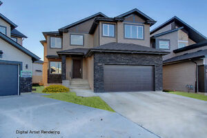 Stylish, Sophisticated, Elegant New Custom Built in Chapelle Edmonton Edmonton Area image 1