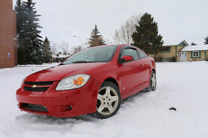 2007 Chevrolet Cobalt SS Coupe (2 door) **Sunroof**