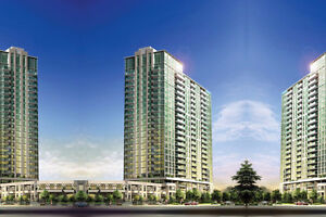 3 Bedroom Condo's For Rent - Square One Area