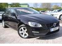 2015 Volvo S60 D2 [120] Business Edition 4dr Sat Nav 4 door Saloon