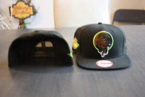 NEW ERA STAR WARS CHEWBACCA FACE LOGO   BASEBALL CAP HAT
