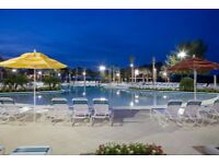 NEAR DISNEY,ORLANDO.FLORIDA.CHEAP 2 WEEKS IN ORANGE LAKE COUNTRY CLUB.7TH APRIL TO 21ST APRIL.2018