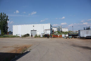 3500 Sqft Building Outside Storage Large Drive in Door By 401 Cambridge Kitchener Area image 1