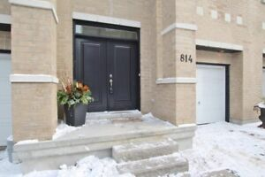 Kanata Lakes Executive Townhome