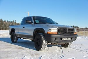 Dodge Dakota 2002