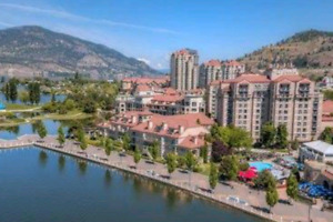 Delta Hotels by Marriott Grand Okanagan Resort - August, 2019
