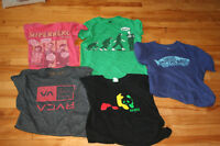 T shirts Vans - Enjoi  Small