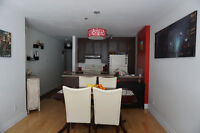 41/2 Condo near Atwater Market & Lachine Canal-mins frm Downtown