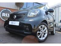 2015 65 SMART FORTWO COUPE 1.0 PASSION 2D AUTO 71 BHP