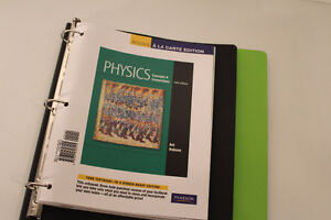 Physics Concepts & Connections