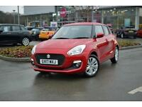 2017 SUZUKI SWIFT Suzuki New Swift 1.0 Boosterjet SZ T 5dr [Navigation]