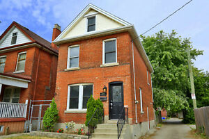 Beautiful 3 Bedroom Home by Gage Park for Sale