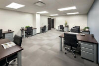 Environmentally Friendly Commercial Cleaning Service