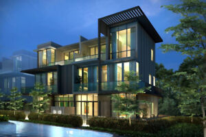 3D Architectural Rendering - Drafting