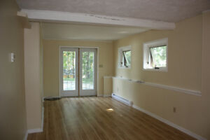 ONE BEDROOM APARTMENT IN BRIDGEWATER