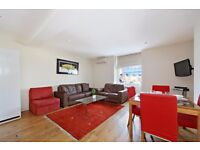 THREE BEDROOM FLAT IN HYDE PARK 8 MIN FROM OXFORD STREET AVAILABLE NOW