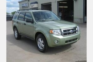 2008 Ford Escape XLT 4x4 Regina Regina Area image 3