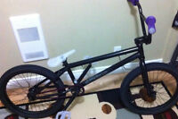 MirraCo Darkstar BMX