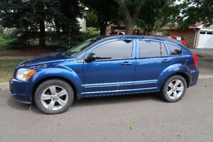 2010 Dodge Caliber SXT - certified and etested - $4700