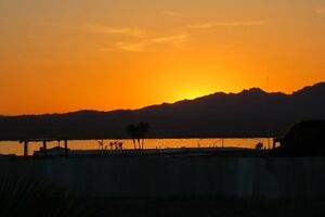 Beautiful Lake Havasu City, Winter Get away