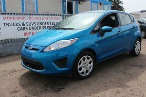 2012 Ford Fiesta SE Hatchback    6 MONTHS FREE PAYMENT