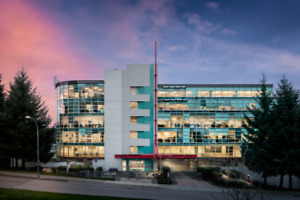 Flexible Office Spaces For Rent in Burnaby