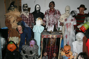 5th ANNUAL BIGGEST HALLOWEEN SALE EVER!!!