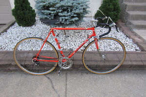 Velo/Bike Peugeot Record du Monde,12 speed,23'' frame,Alum.wheel
